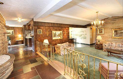 50 Amazing Mid Century Modern Living Room Design Ideas 67 ...