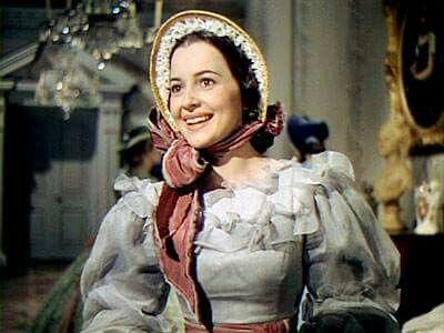 Olivia de Haviland