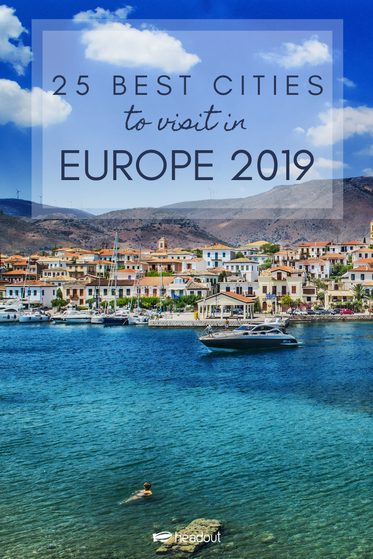 25 Best Places To Visit In Europe This Year Off The Beaten Path 2020 Travel Destinations European Cool Places To Visit Europe Travel