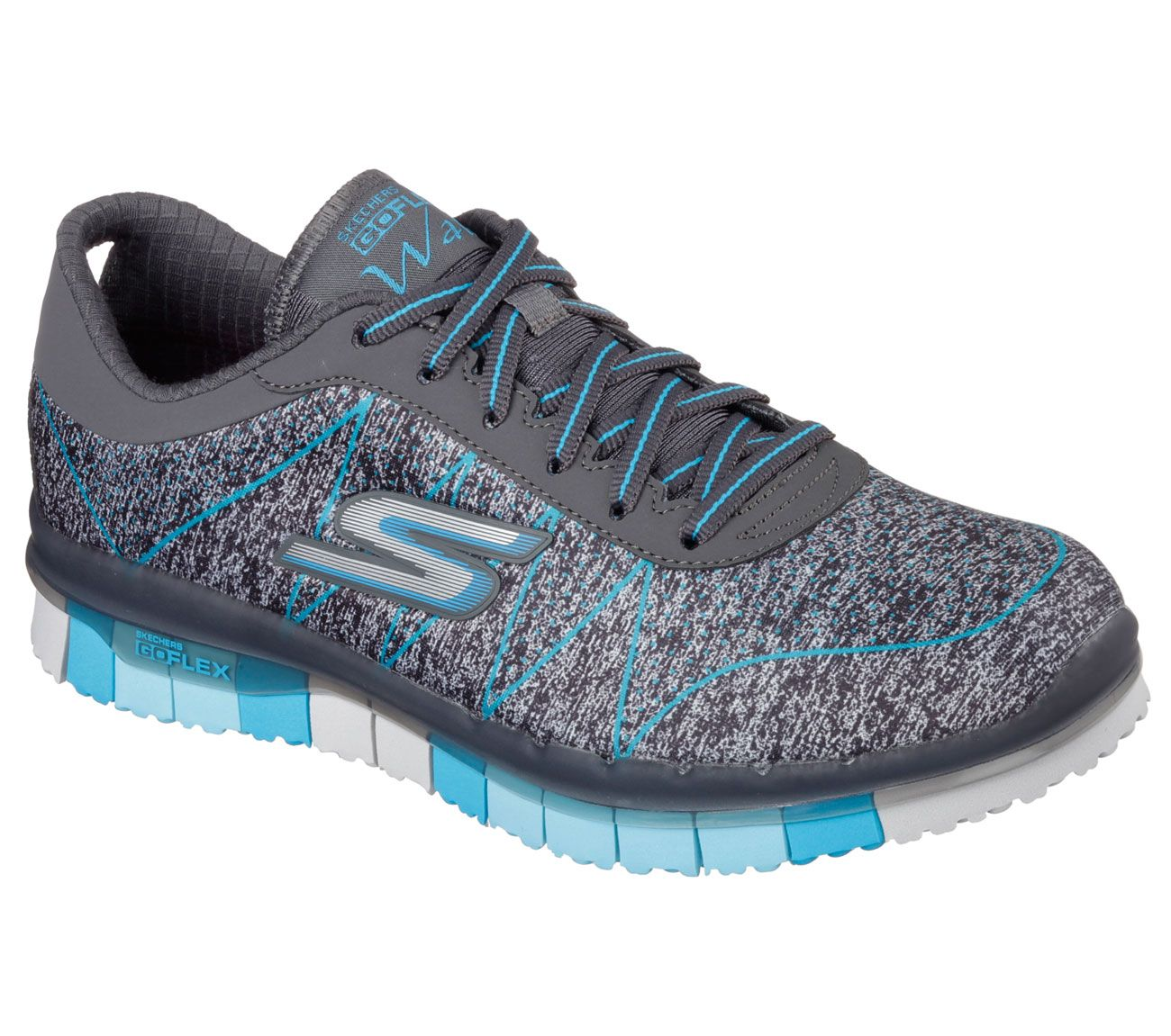 5be11a889574 Buy SKECHERS Skechers GO FLEX Walk - AbilitySkechers Performance Shoes only   75.00