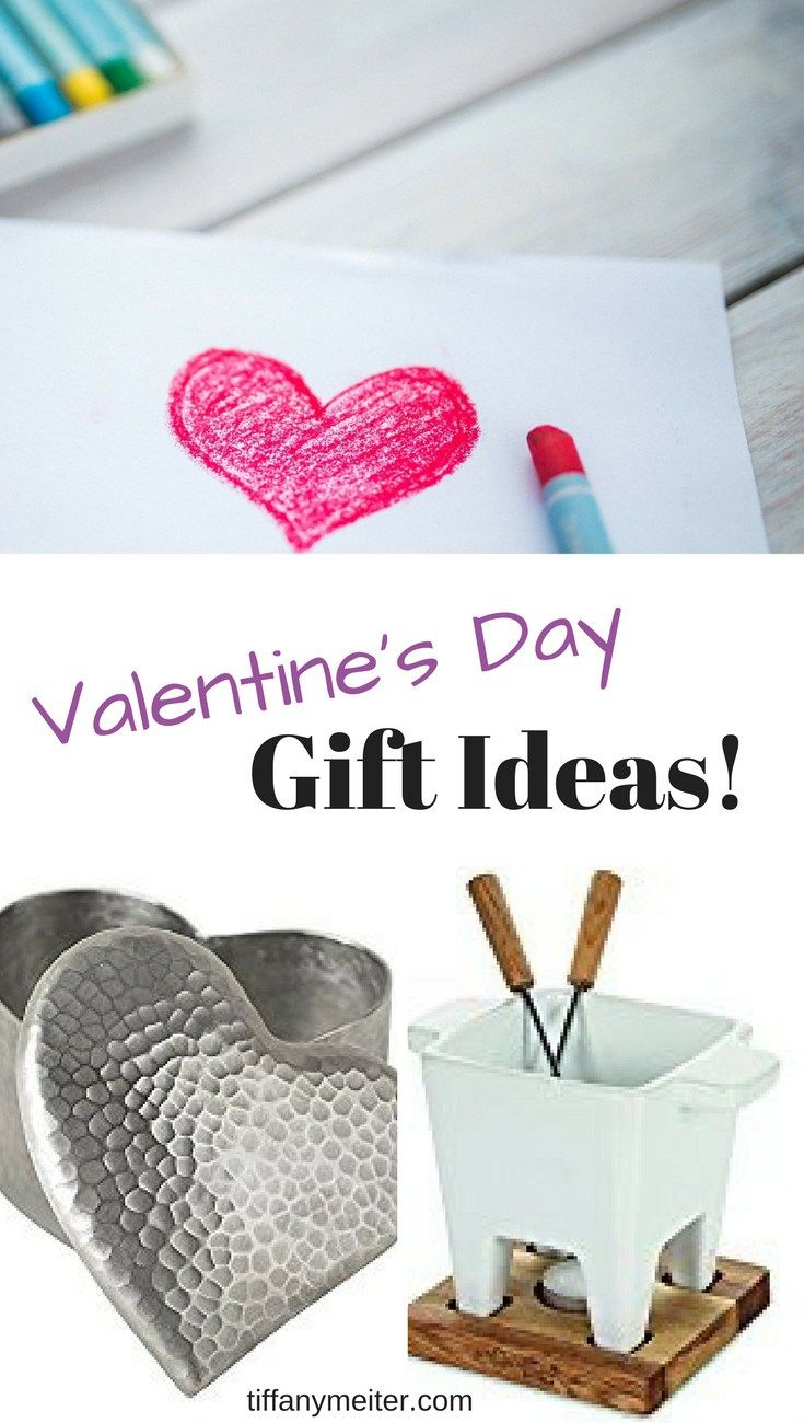 Valentines Day Gift Ideas | Home | Health | Life - Tiffany Meiter ...