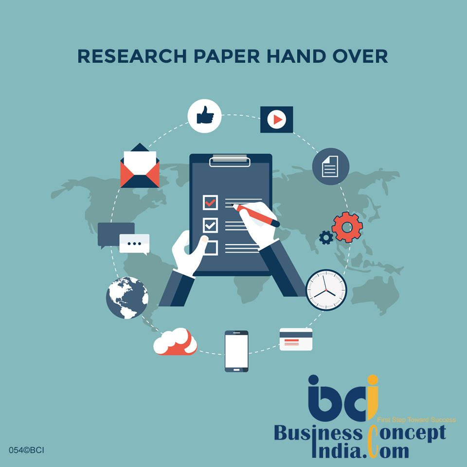 BCI make this paper, presents an overview of handoff