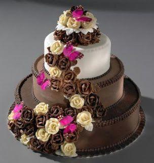 اجمل مجموعة تورتات 2020 تحميل تورتة عيد ميلاد Chocolate Wedding Cake Chocolate Lovers Cake Crazy Cakes