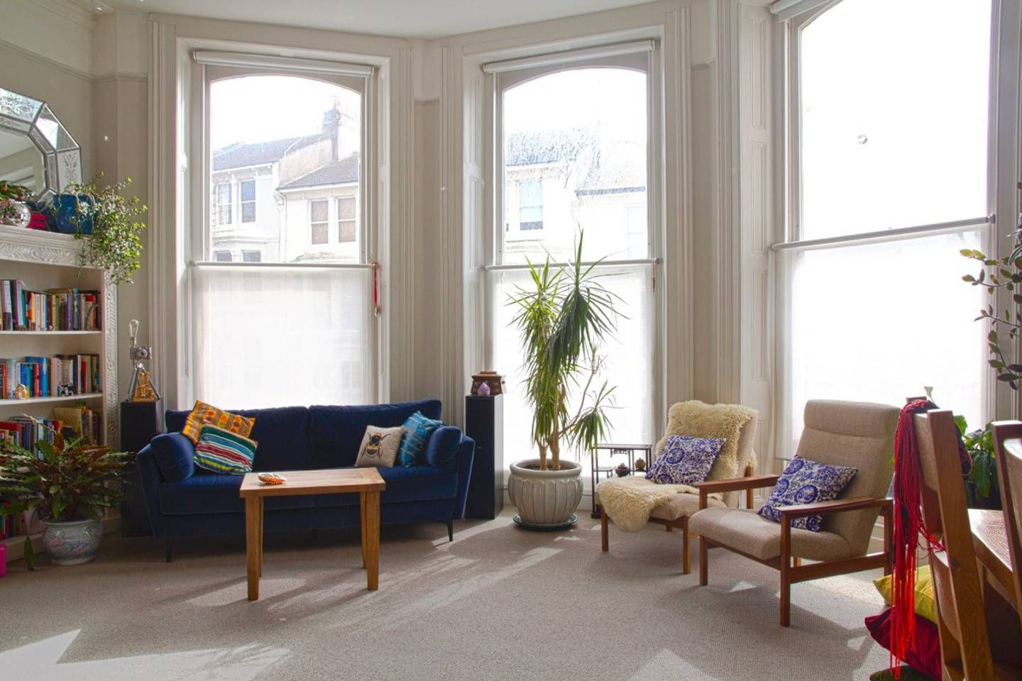 Eclectic Brighton Seaside Escape - Apartments for Rent in ... on Kingdom Outdoor Living id=41210