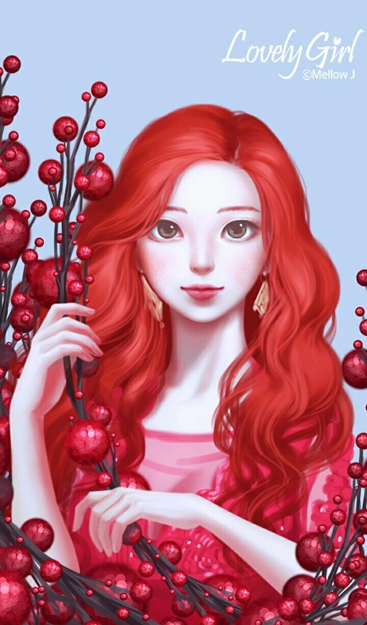 enakei | cute laurra girl wallpapers | pinterest | girls, wallpaper