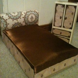 make your own doll furniture. Frugal Christmas Gifts Day Make Your Own Dollhouse Furniture - MoneySavingQueen December 2011 Doll A