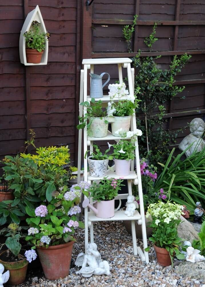 35 Patio Potted Plant And Flower Ideas Creative And 640 x 480
