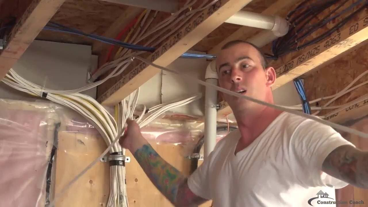 Home Electrical 101 - What you need to know now! | ELECTRICAL ...