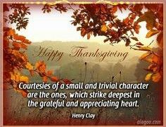 Religious Thanksgiving Images And Quotes