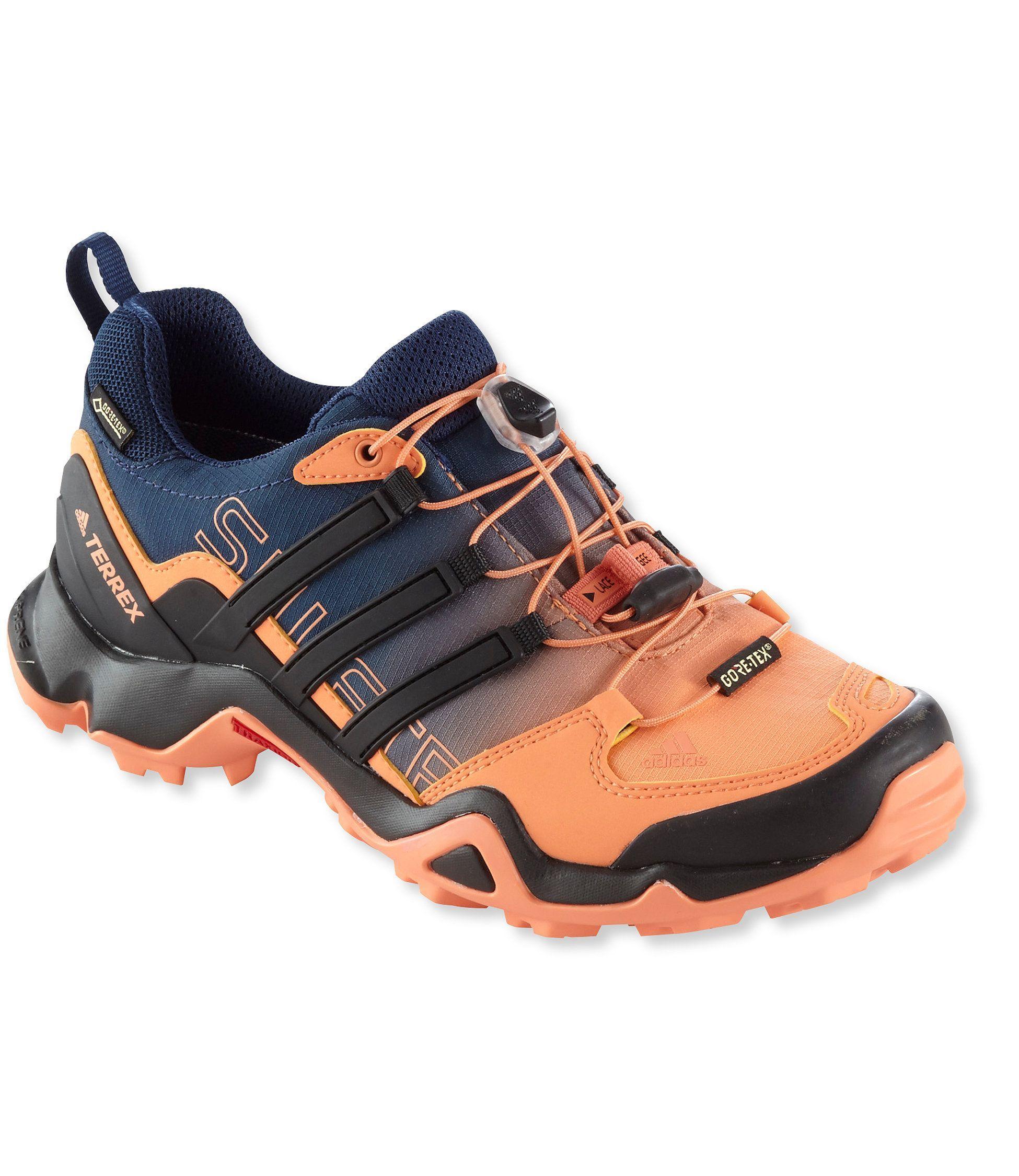 moda scarpe 21 per le scarpe da trekking, gore - tex e adidas
