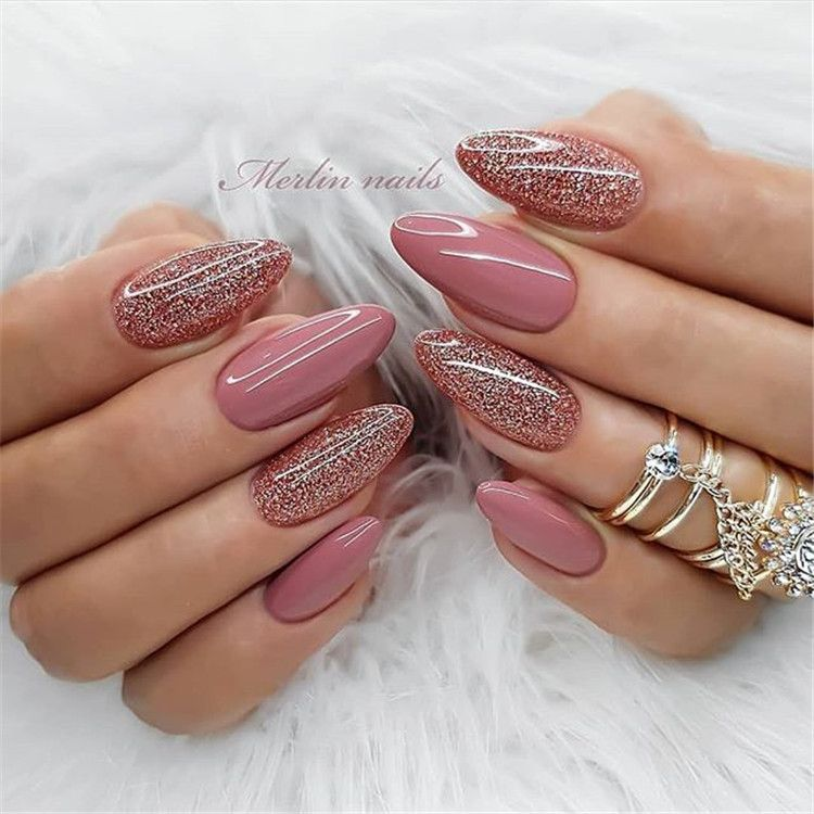 2019 2020 Novelty And Trends In Manicure Page 4 Of 119 Manicure