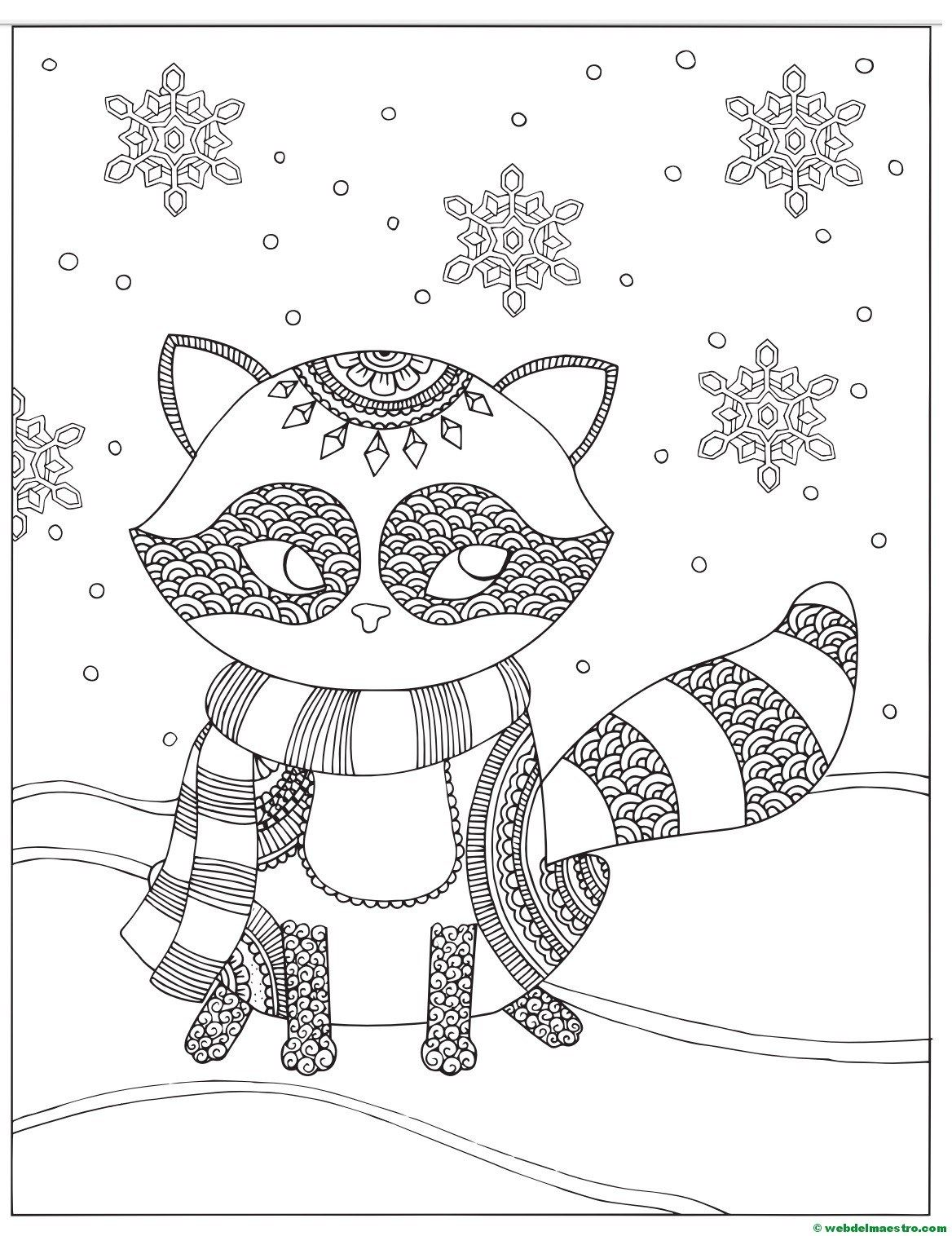 Dibujos Antiestrés Coloring Pages Dibujos Imprimir