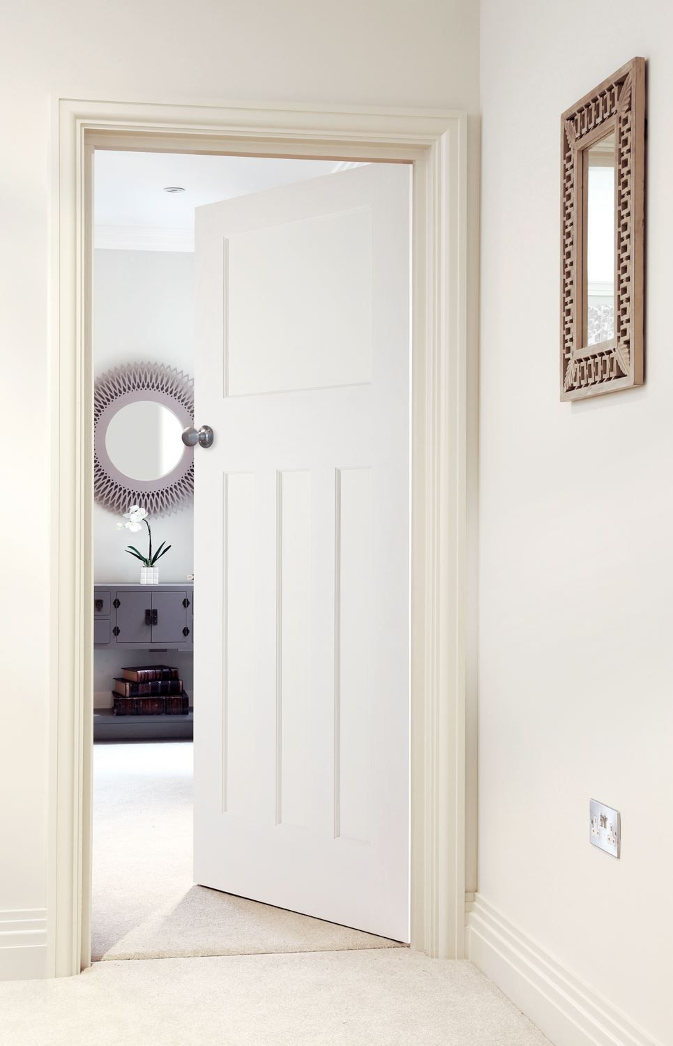 Show details for 1930 4-PANEL (FD30) & Show details for 1930 4-PANEL (FD30) | architraves skirting boards ...
