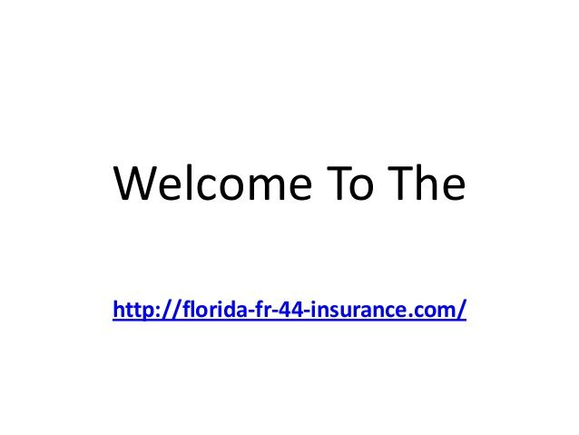 Pin By Select Insurance Group On Fr44 Insurance Florida Florida