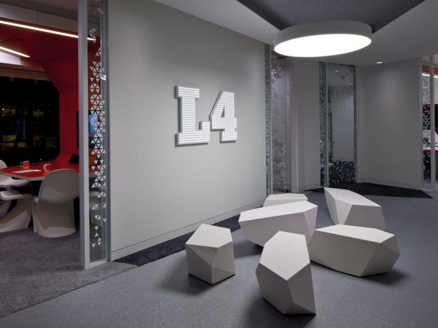 Google Engineering HQ - News - Frameweb