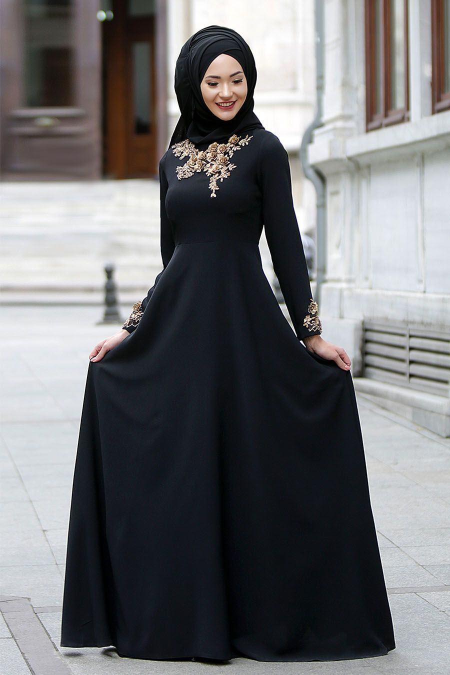 Tesettur Island Adli Kullanicinin Women Fashion Design Panosundaki Pin 2020 Giyim Moda Stilleri Basortusu Modasi