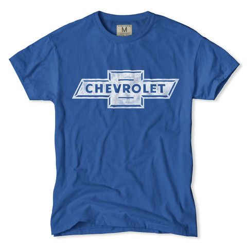 Chevy Logo T Shirt Cool Shirts Shirts Tshirt Logo