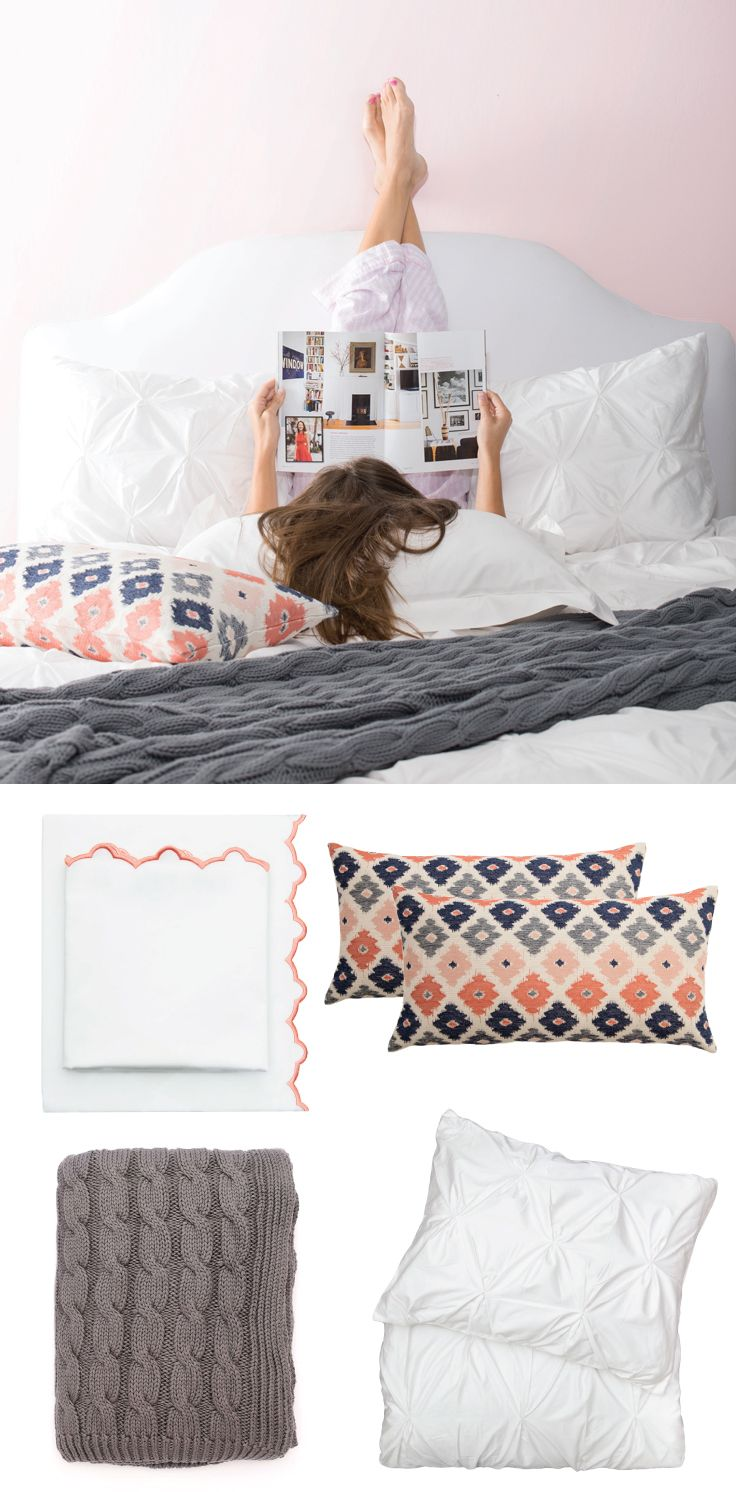 Refresh Your Bedroom With Chic Bedding Duvets And Sheets