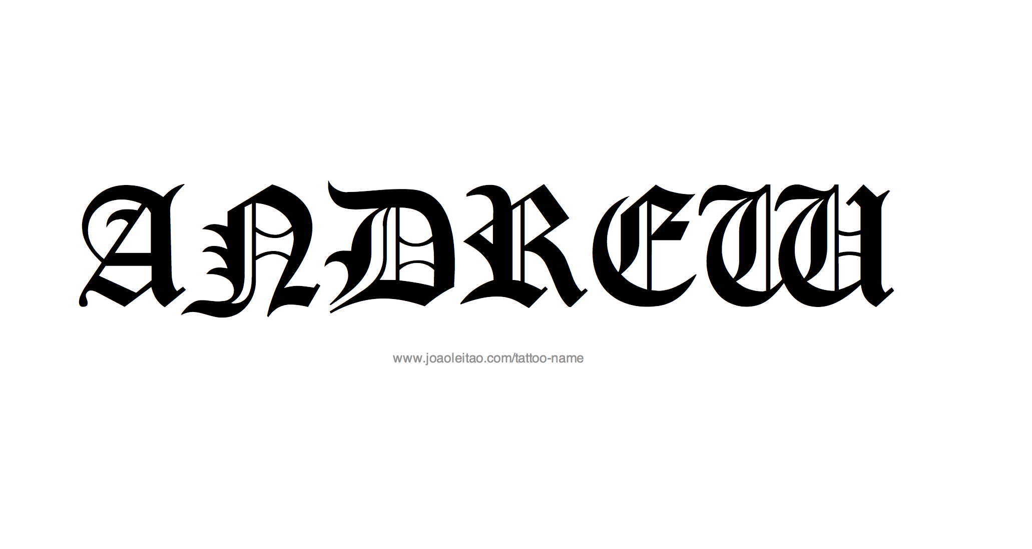 Andrew Name Tattoo Designs Name Tattoo Designs Name Tattoo Name Tattoos