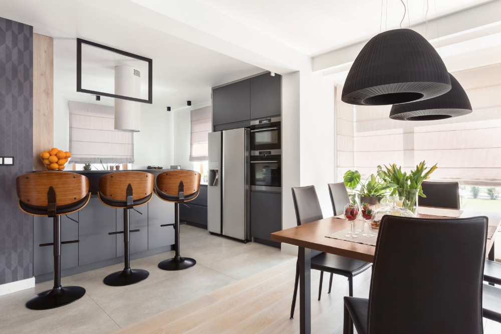 Kuchnia Otwarta 20 Pieknych Aranzacji Wnetrz Zobacz Je Wszystkie Galeria Dobrzemieszkaj Pl Home Decor Home Furniture
