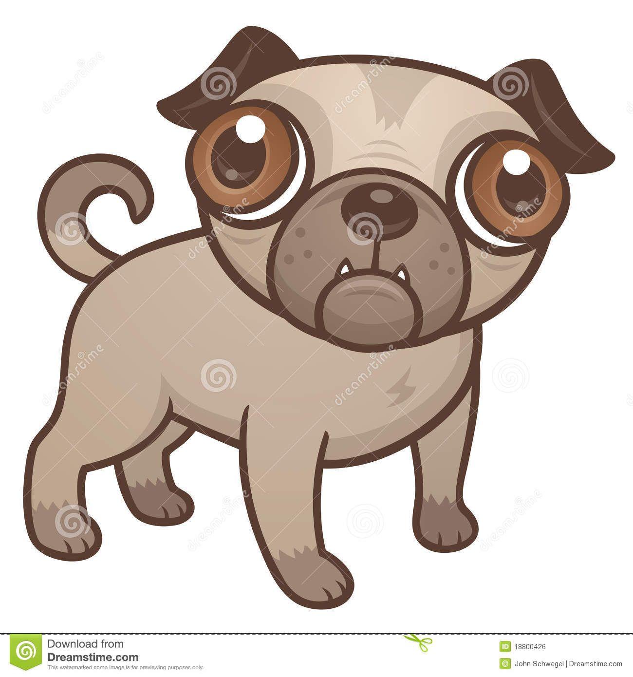 desenho pugs pesquisa google pugs pigs pinterest
