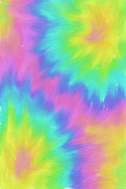 Tie Dye Tie Dye Wallpaper Rainbow Wallpaper Iphone Background Wallpaper