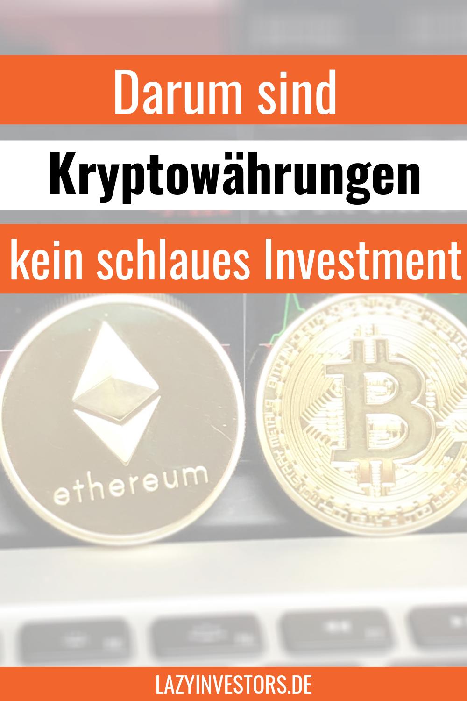Warum ist es so schwer, Cryptocurrency zu verkaufen?
