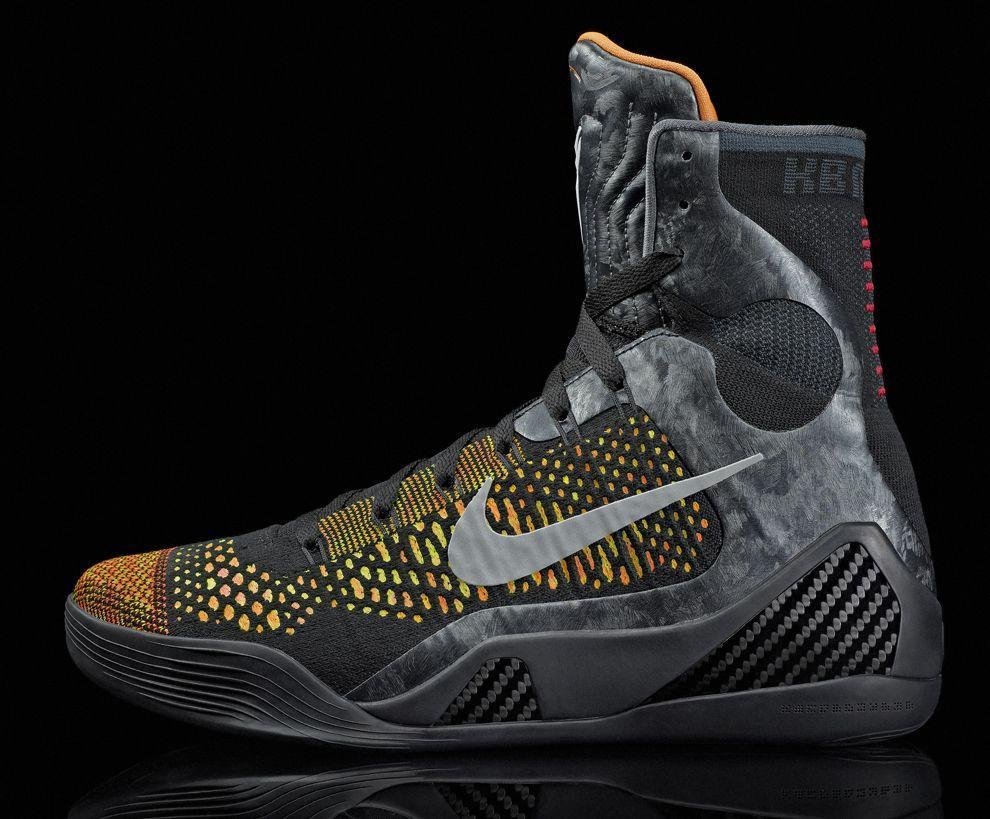 bf7148deaf07 Preview  Nike Kobe 9 Elite