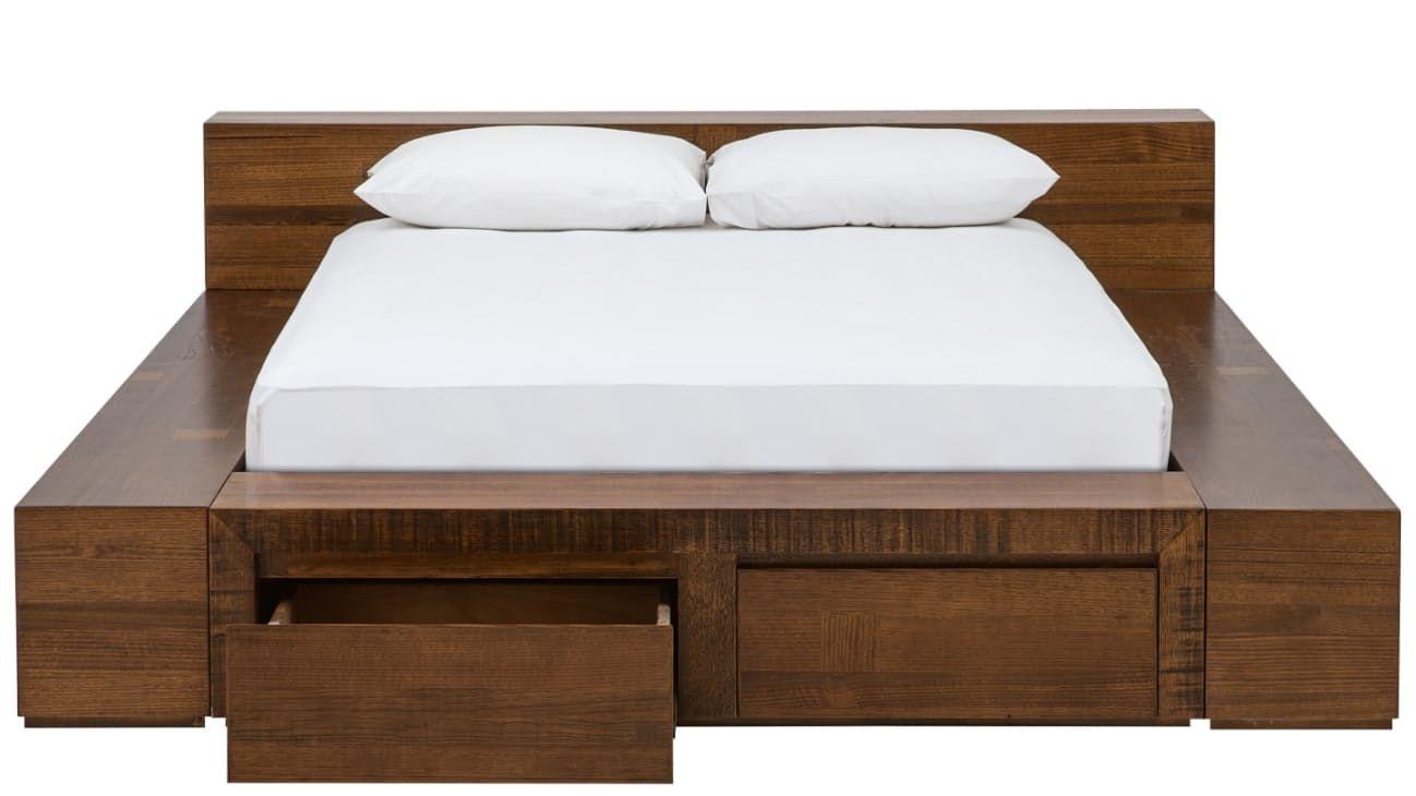 Home Bedroom Beds Bed Frames Pod Bed Frame Bed Frame