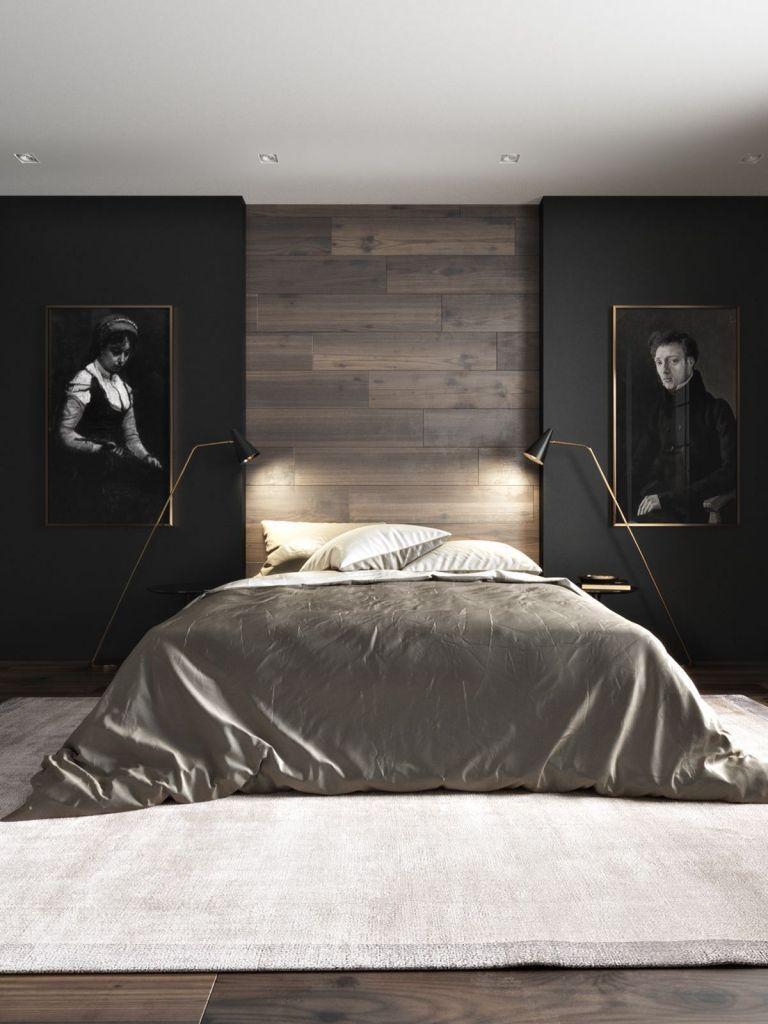 49 Unique Bedroom Lamp Designs Ideas | Bedroom | Bedroom lamps ...