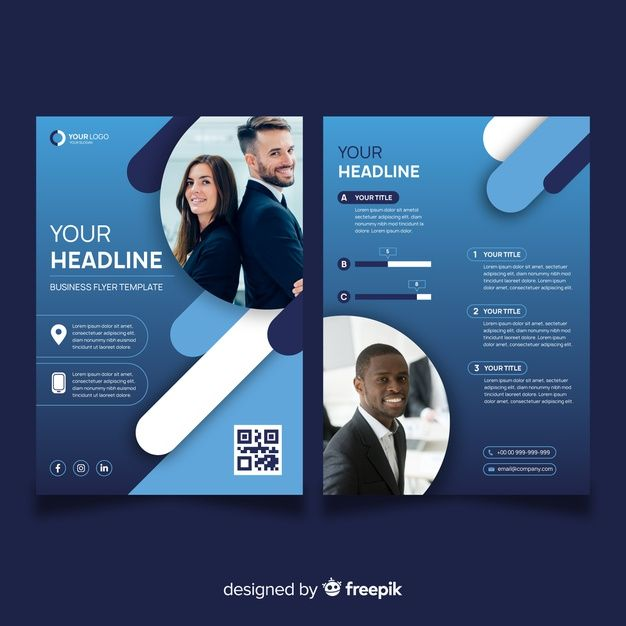 Download Business Flyer Template For Free Brochure Cover Design Corporate Brochure Design Business Flyer Templates