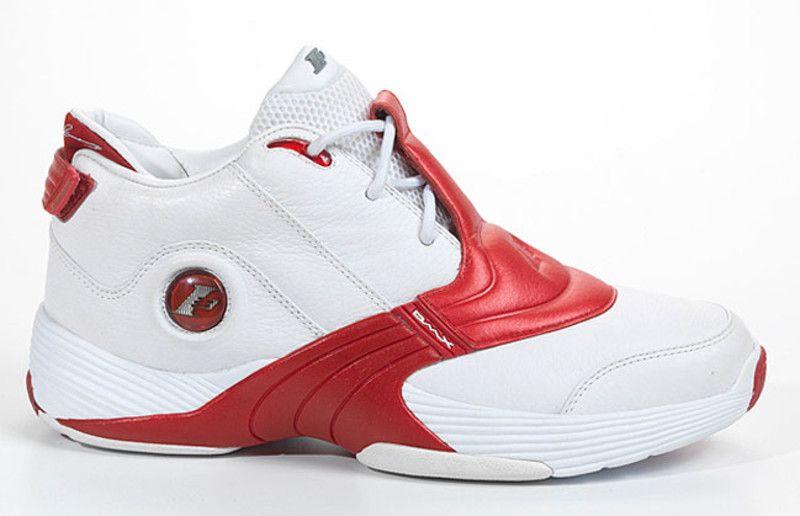 b789d22fbbf Reebok Answer 5 - History Allen Iverson Reebok Signature Sneaker Line