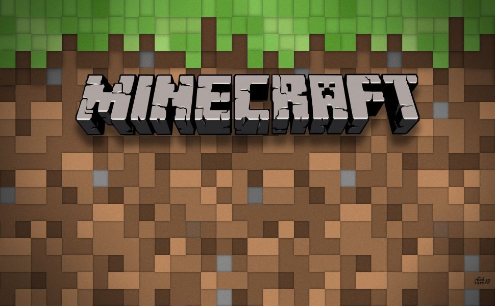 Download Minecraft Youtube 2560x1440 Windows 10 Hd Wallpaper