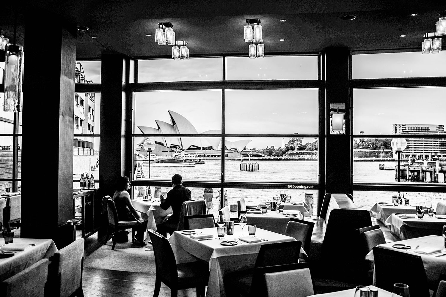 The Dining Room At The Park Hyatt Sydney Is A Venue Like No Other Simple Park Hyatt Sydney Dining Room Review