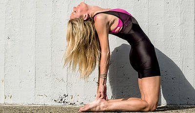 11 essential yoga poses every cyclist should do on the