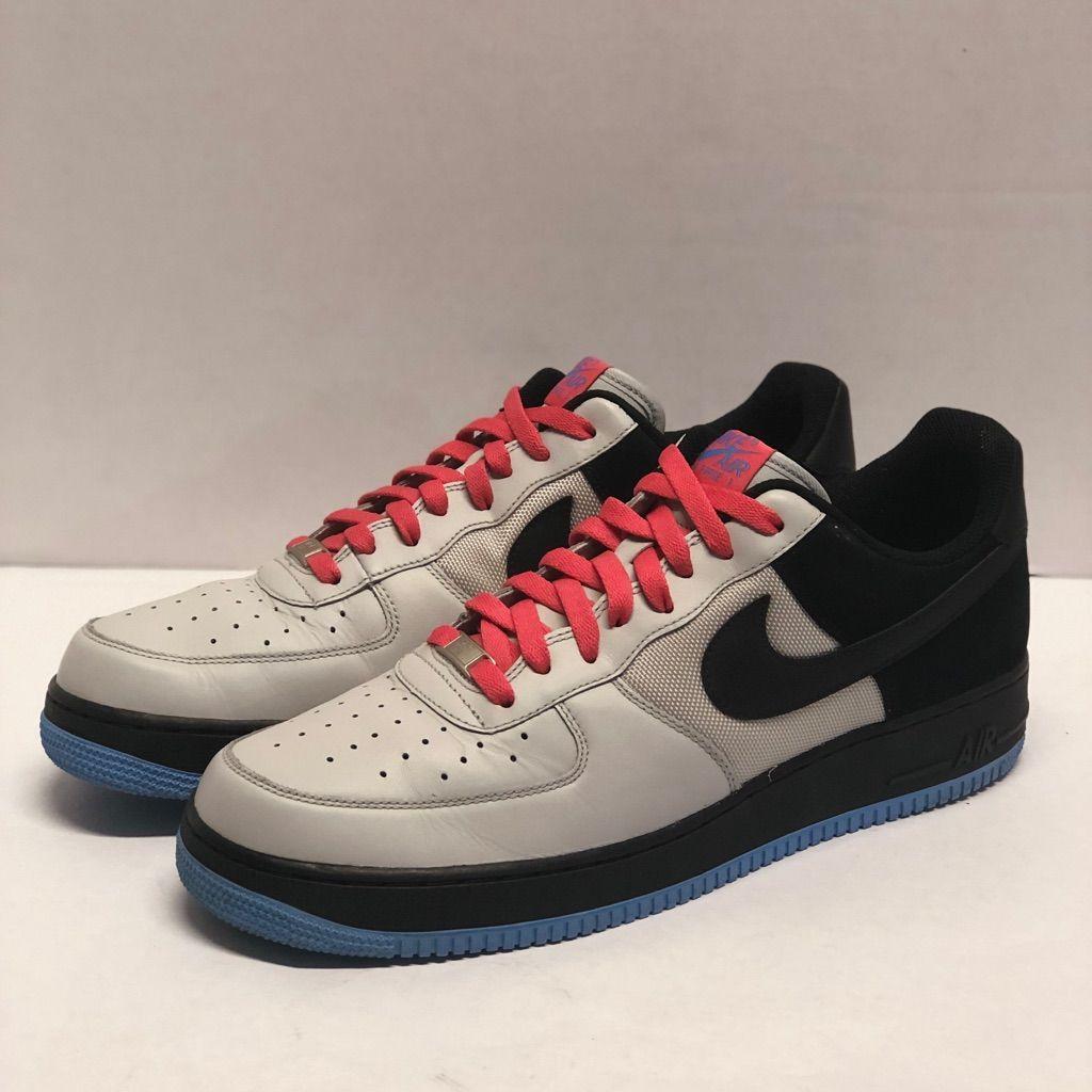 Nike Shoes Nike Air Force 1 Mens Sz 14 Black South Beach Color