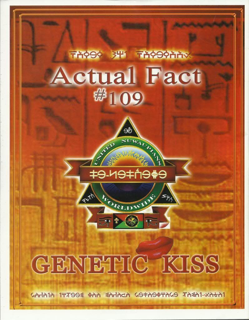 Genetic Kiss Malachi York Books Genetics Books Lost Nation