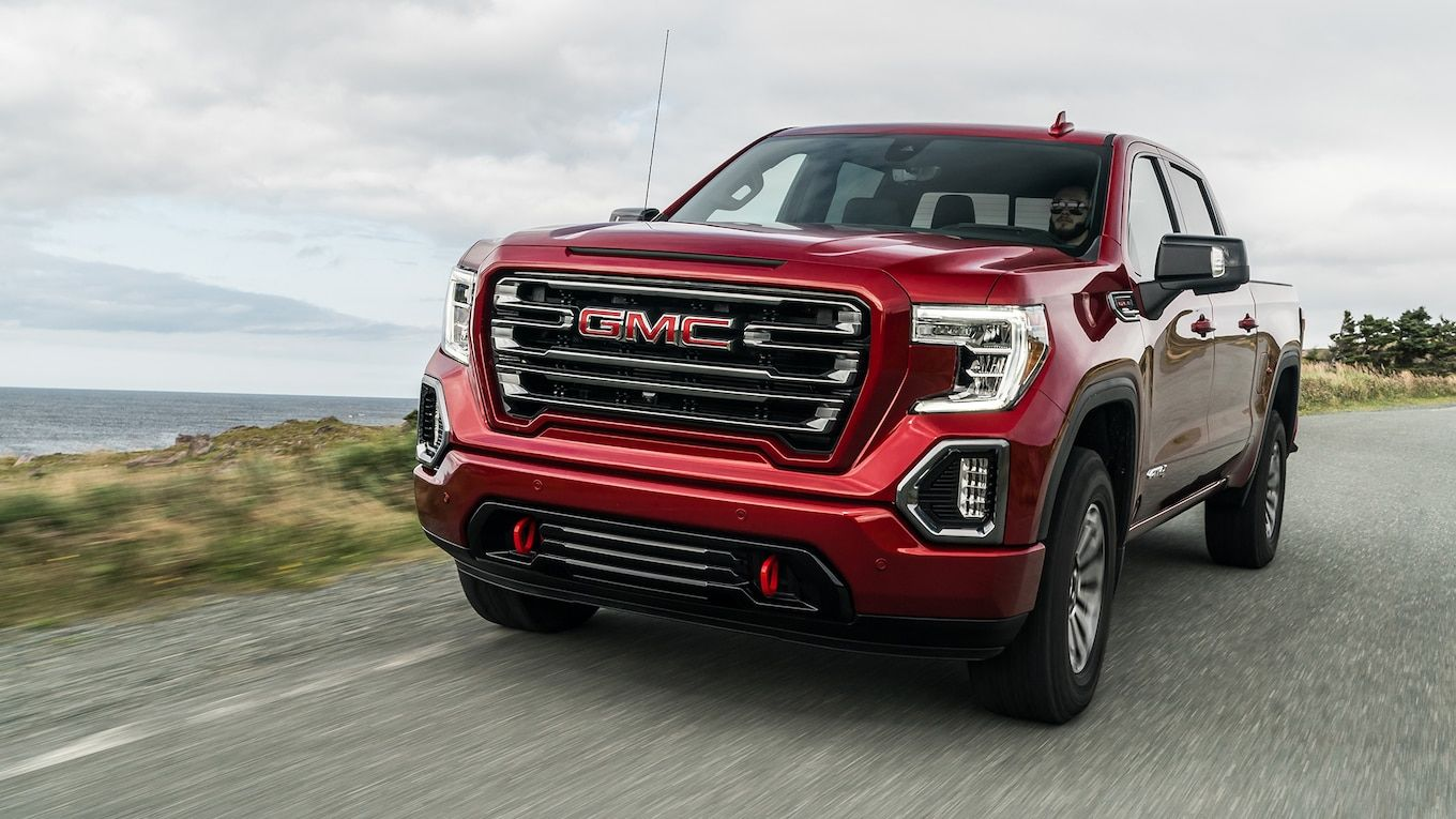 The 2019 Bmw Sierra Brochure First Drive The 2019 Bmw Sierra Brochure New Review Check More At Http Wecars2019 Club T Gmc Trucks Gmc Sierra Gmc Trucks Sierra