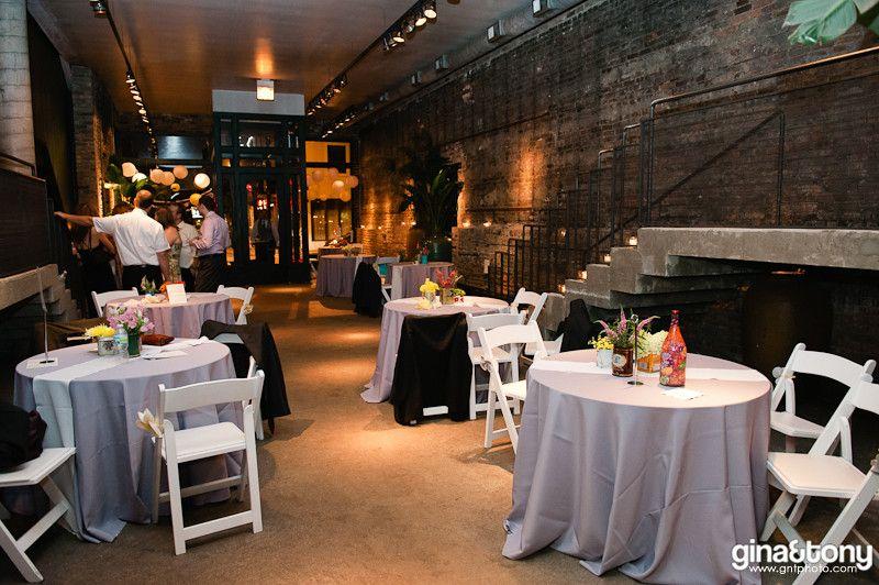 Tapas Style Wedding Reception At A New Leaf Summer Wedding At A