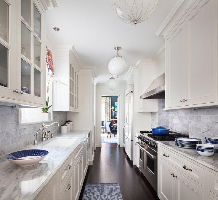 Tiny Kitchen Brands Llc: Galley Kitchens, Galley