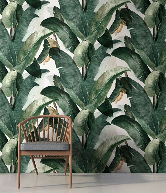 Botany 5 Designs For The Home In 2018 Pinterest Wallpaper