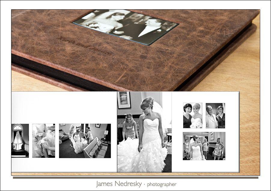 Photo Album Layout Ideas | Why get a Wedding Album? by Omaha ...