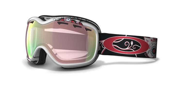 Caia Koopman Signature Series Oakley Stockholm Goggles