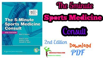 The 5 Minute Sports Medicine Consult The 5 Minute Consult Series