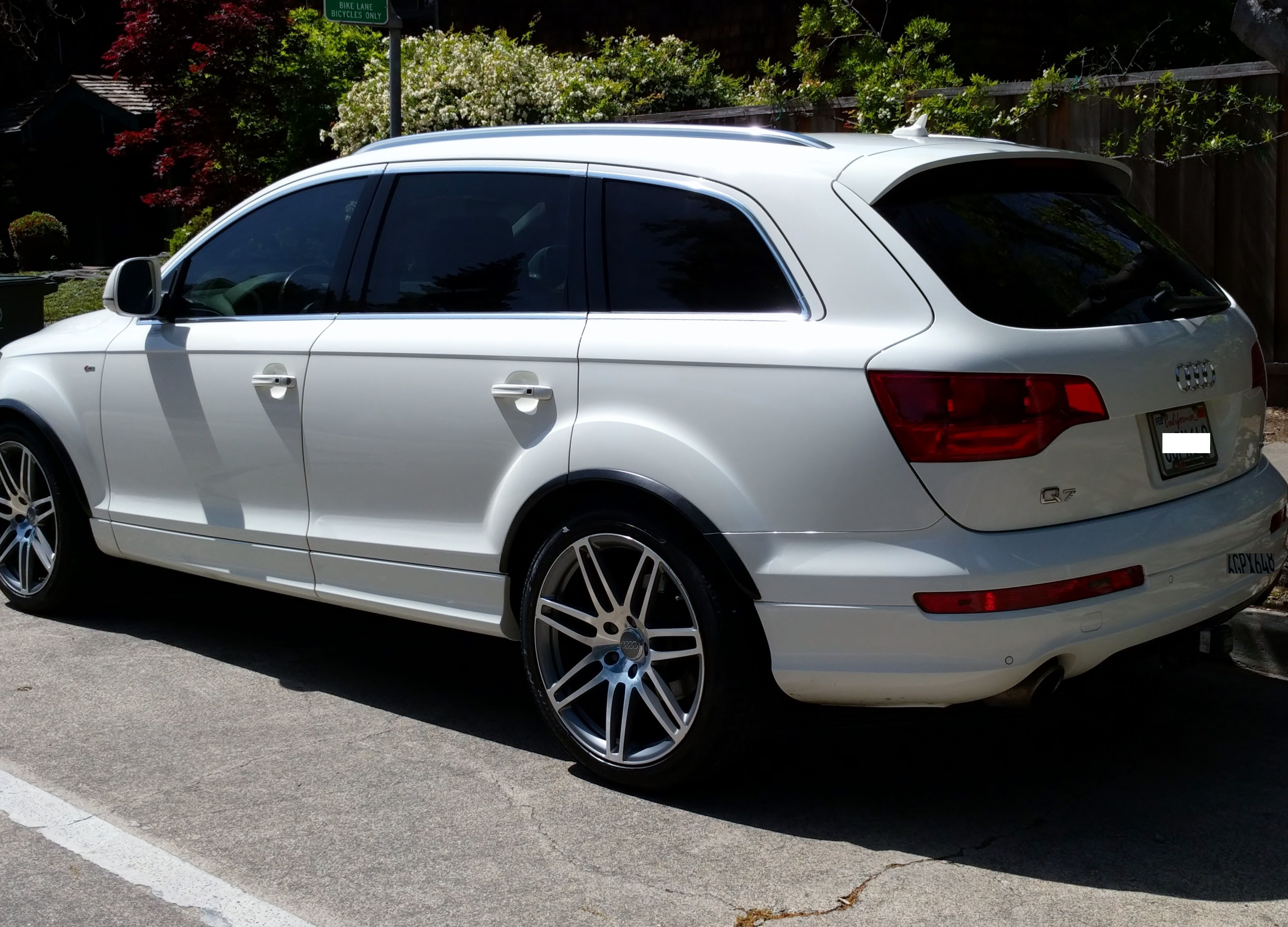 audi q7 2009 audi q7 4 2 prestige s line audiworld forums q7 pinterest audi audi q7 and. Black Bedroom Furniture Sets. Home Design Ideas