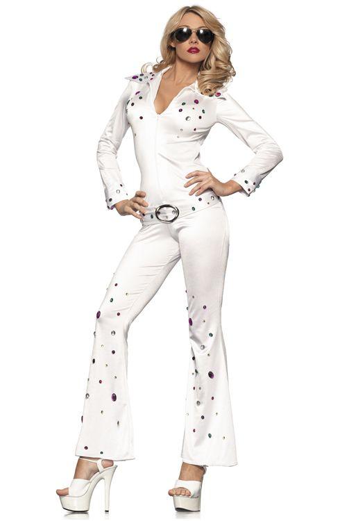 Best Elvis Impersonator Ever Viva Las Vegas Ladies ...