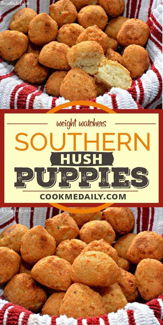 Southern Hush Puppies crock_pots crockpot_meals