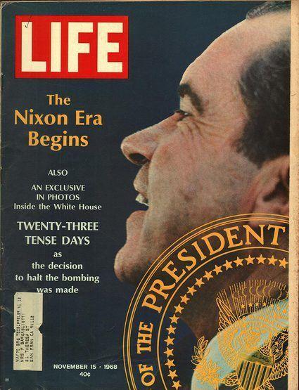 Life November 15 1968 Life Magazine Covers Life Cover Life Magazine