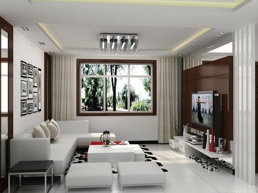 Small Hall Interior Design Ideas Modern Apartment Living Room L Shaped Living Room Layout House Interior Design Pictures