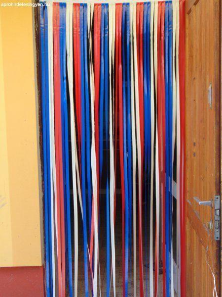 Plastic door curtain Plastic door curtain Plastic door curta…
